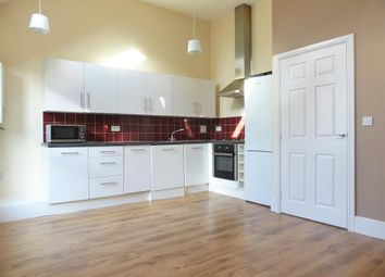 Thumbnail 1 bed flat to rent in 69 Brook Hill, Thorpe Hesley, Rotherham