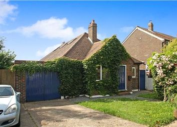 Thumbnail 3 bed detached house for sale in Stoneyfield Road, Coulsdon