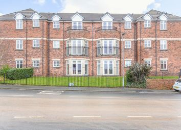 Thumbnail 2 bed flat for sale in Grove Lane, Standish, Wigan