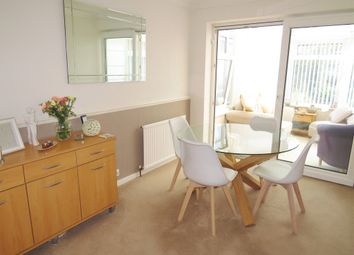 Thumbnail 3 bed semi-detached house for sale in Moorside Avenue, Eccleshill, Bradford