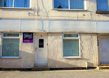 Thumbnail 1 bed flat for sale in Wellington Road, Rhyl