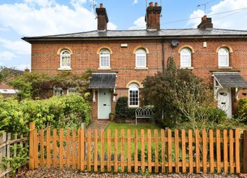 Thumbnail 2 bedroom terraced house for sale in Sunnymeade Cottages, Ray Mill Road East
