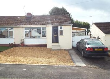 Thumbnail 2 bed bungalow for sale in Briar Drive, Buckley, Flintshire