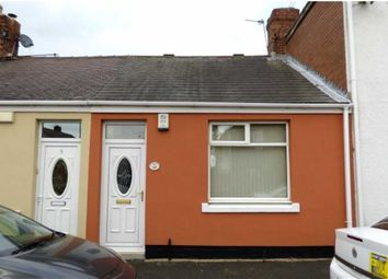 Thumbnail 2 bed terraced bungalow to rent in Fenwick Road, Penshaw, Houghton Le Spring
