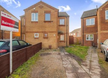 Thumbnail 2 bed semi-detached house for sale in Haven Meadows, Boston, Lincolnshire, England