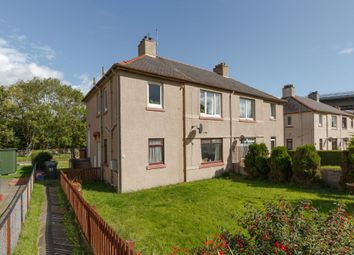Thumbnail 2 bed flat for sale in 28 Farquhar Terrace, South Queensferry