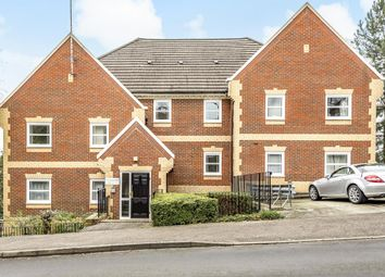 Thumbnail 2 bedroom flat to rent in 37 Beacon Hill, St Johns