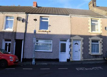 Thumbnail 2 bedroom terraced house for sale in Freeman Street, Swansea