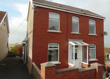 Thumbnail 3 bed detached house for sale in Heol Waunyclun, Trimsaran, Kidwelly