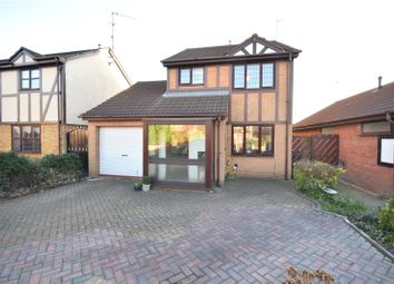 3 bed detached house for sale in Montfort Drive, Cressington, Liverpool L19