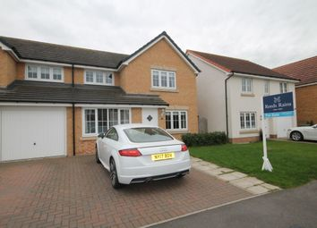 Thumbnail 3 bed semi-detached house for sale in Buckthorn Crescent, The Elms, Stockton-On-Tees