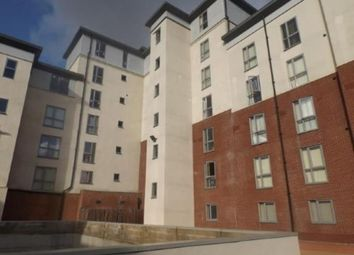 Thumbnail 1 bed flat for sale in St. Crispins Court, Stockwell Gate, Mansfield, Nottinghamshire