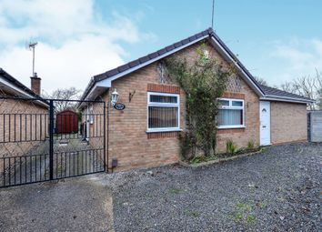 Thumbnail 3 bed detached bungalow for sale in Forest Close, Selston, Nottingham