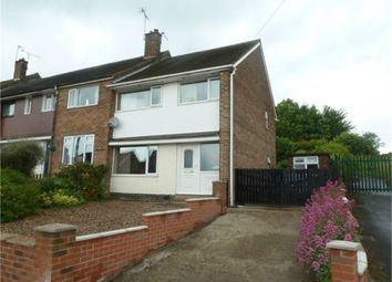 Thumbnail 3 bed end terrace house for sale in Winterhill Road, Rotherham, South Yorkshire