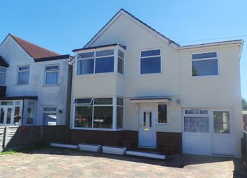 Thumbnail 5 bedroom detached house for sale in Limpsfield Road, Warlingham