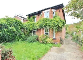 Thumbnail 5 bed detached house to rent in Redhill Drive, Bournemouth