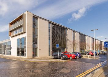 Thumbnail 1 bed flat for sale in Flat 7, Saltire Street, Granton, Edinburgh
