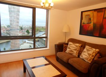 Thumbnail 1 bed flat to rent in The Lock Building, 72 High Street, London