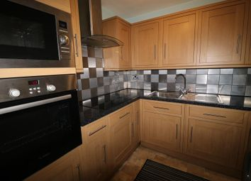 Thumbnail 2 bedroom flat to rent in Maltby Drive, Enfield