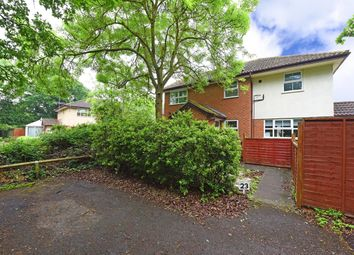 Thumbnail 1 bed property for sale in Wimblington Drive, Lower Earley