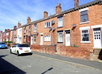 2 bed terraced house to rent in Osberton Street, Rawmarsh, Rotherham S62