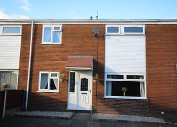 Thumbnail 4 bed town house for sale in Spotland Tops, Rochdale