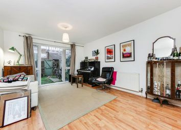 Thumbnail 3 bed town house to rent in Bob Marley Way, London