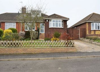 Thumbnail 4 bedroom semi-detached bungalow for sale in Eastern Crescent, Thorpe St. Andrew, Norwich