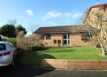 Thumbnail 2 bed bungalow for sale in Rothwell Court, Leyland