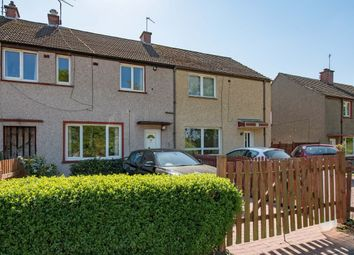 Thumbnail 3 bed terraced house for sale in Hyvot Loan, Edinburgh