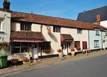 Thumbnail Restaurant/cafe for sale in West Street, Dunster