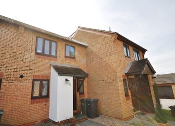 Thumbnail 3 bed terraced house to rent in Whipley Close, Burpham, Guildford