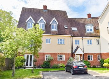 2 bed flat for sale in Brignall Place, Dunmow CM6