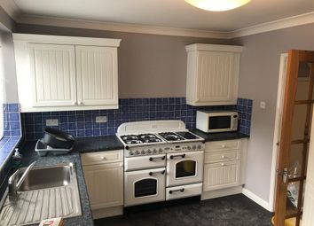 Thumbnail 6 bed terraced house to rent in Findon Road, Brighton