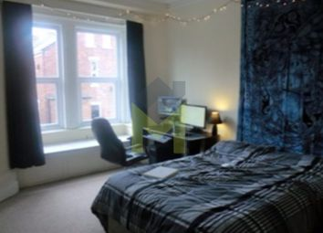Thumbnail 3 bedroom flat to rent in Seventh Avenue, Heaton