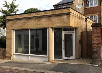 Thumbnail Retail premises for sale in Shop, 5, Roehampton High Street, Roehampton