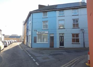 2 bed terraced house for sale in George Street, Aberystwyth, Ceredigion SY23