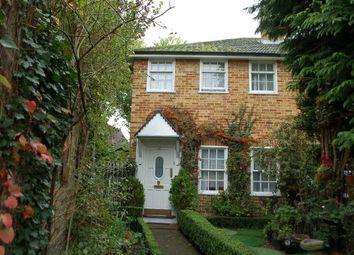 Thumbnail 2 bed semi-detached house for sale in Thames Street, Hampton