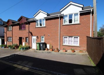 3 bed semi-detached house for sale in The Bartons, Honiton Road, Exeter EX1