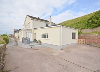 Thumbnail 4 bed detached house for sale in Sea Mill Lane, St. Bees
