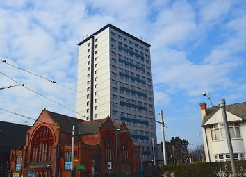 Thumbnail 1 bed flat for sale in Noel Street, Nottingham