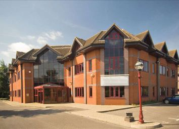 Thumbnail Serviced office to let in Sandford Gate, Oxford
