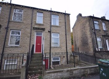 Thumbnail 3 bedroom terraced house to rent in Bentley Street, Lockwood, Huddersfield, West Yorkshire