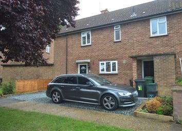 Thumbnail 3 bed property to rent in Maynard Drive, St.Albans