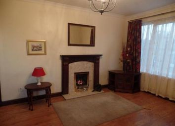 Thumbnail 3 bed flat to rent in Grampian Road, Torry, Aberdeen