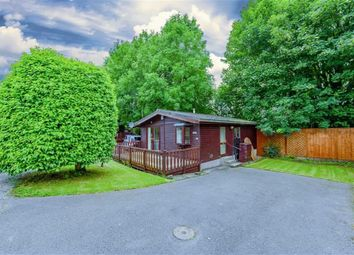 Thumbnail 2 bed property for sale in Millness Caravan Park, Milnthorpe, Cumbria