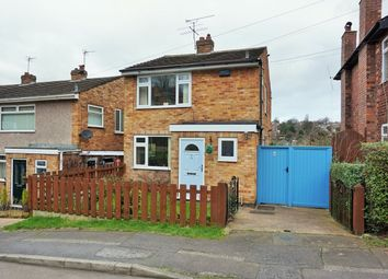 Thumbnail 3 bed detached house for sale in Pilkington Road, Mapperley