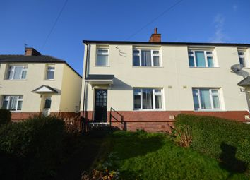 Thumbnail 3 bed semi-detached house for sale in West Avenue, Horbury, Wakefield