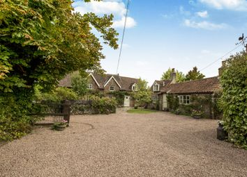 Thumbnail 3 bed property for sale in Lower Stone, Berkeley, Gloucestershire
