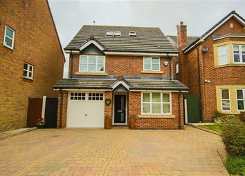 Thumbnail 4 bed property for sale in Riverside View, Clayton Le Moors, Lancashire